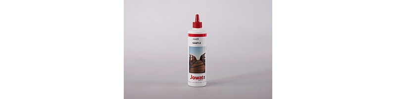JOWAPUR 687.22 1K PUR-Prepolymer - Farbe: braun, transparent - Flasche à 0,5kg_18746