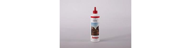 JOWAPUR 685.12 1K PUR-Prepolymer - Farbe: braun, transparent - Flasche à 0,5kg_18757