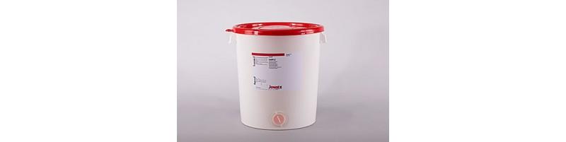 JOWAT SYNCOLL 102.76 PVAc-Dispersion D3-Klebstoff - Hobbock (Kunststoff) à 25kg_18821