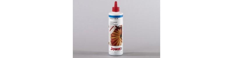 JOWAPUR 685.08 1K PUR-Prepolymer - Farbe: braun, transparent - Flasche à 1kg_18962